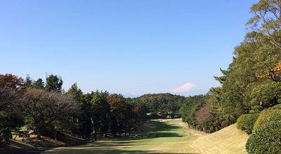 Photo of Golf Course 芙蓉カントリー倶楽部 at 大庭2320, Fujisawa 251-0861, Japan