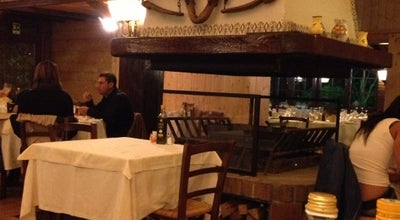 Photo of Steakhouse La Griglia Sul Fuoco at Italy