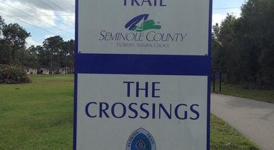 Photo of Trail Cross Seminole Trail at Cross Seminole Trail, Lake Mary, FL, United States