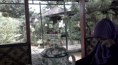 Photo of Asian Restaurant Saung Sang Raja at Jalan Cigasong - Maja Km 1, Majalengka, Indonesia