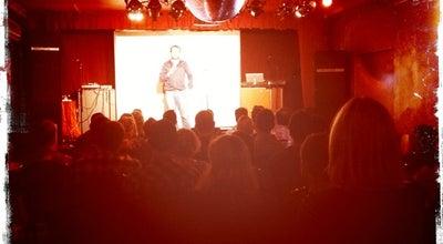 Photo of Comedy Club Rhino Room at 13 Frome St., Adelaide, SA 5000, Australia