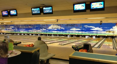 Photo of Bowling Alley Pinboys at the Beach at 1577 Laskin Rd, Virginia Beach, VA 23451, United States