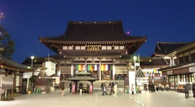 Photo of Buddhist Temple 川崎大師 (金剛山金乗院 平間寺) at 川崎区大師町4-48, 川崎市 210-8521, Japan
