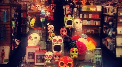 Photo of Gift Shop Babette Schwartz at 421 University Ave, San Diego, CA 92103, United States