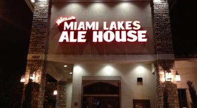 Photo of Pub Miller's Miami Lakes Ale House at 15251 Nw 67th Ave, Miami Lakes, FL 33014, United States