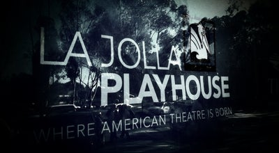 Photo of Theater La Jolla Playhouse at 2910 La Jolla Village Dr, La Jolla, CA 92093, United States