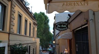 Photo of Restaurant Ristorante la Scala at Roma, Rome, Italy
