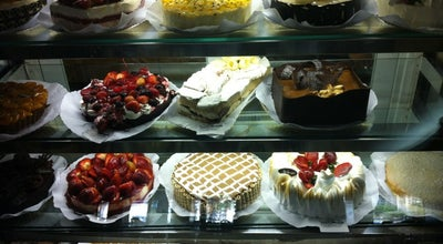 Photo of Dessert Shop Richesse Confeitaria at Av. Rep. Do Líbano, 1678, Goiânia 74115-030, Brazil