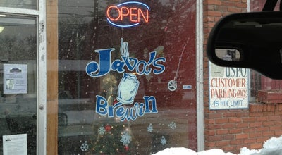 Photo of Cafe Java's Brewin' at 95 Boston Rd, North Billerica, MA 01862, United States