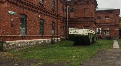 Photo of Historic Site liepājas cietums at Liepaja, Latvia