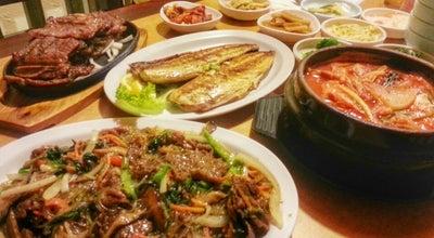 Photo of Korean Restaurant New Korea Restaurant at 300 Carmel Avenue, Marina, CA 93933, United States