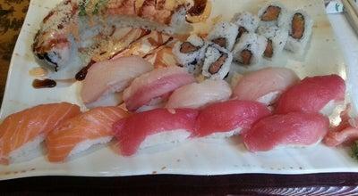 Photo of Japanese Restaurant Ichiban Japanese Hibachi & Sushi Bar at 803 Bienville Blvd, Ocean Springs, MS 39564, United States