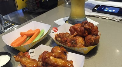 Photo of Wings Joint Buffalo Wild Wings Plantation at Plantation, FL, United States