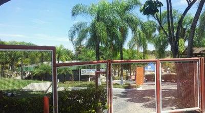 Photo of Water Park Clube Banco Progresso at Rua Luiz Antônio De Morais, 201, Belo Horizonte 30315-570, Brazil