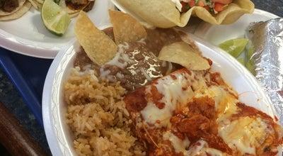 Photo of Taco Place Taqueria La Victoria at 450 N Mountain Ave, Ontario, CA 91762, United States