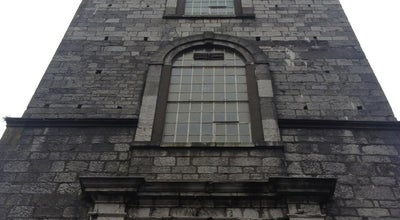 Photo of Church Church of St Anne Shandon at Church St, Shandon, Cork, Ireland