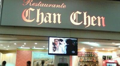 Photo of Chinese Restaurant Chan Chen at Shopping Iguatemi Esplanada, Sorocaba 18047-900, Brazil