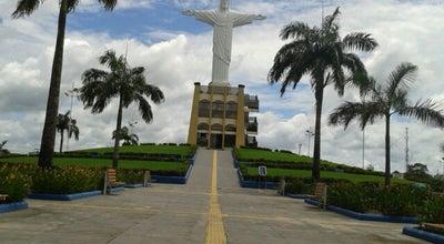 Photo of Monument / Landmark Cristo Redentor at Av. Major Wilson, Castanhal, Brazil