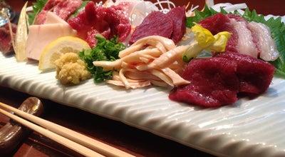 Photo of Japanese Restaurant 菅乃屋 銀座通り店 at 中央区下通1-9-10, 熊本市, Japan