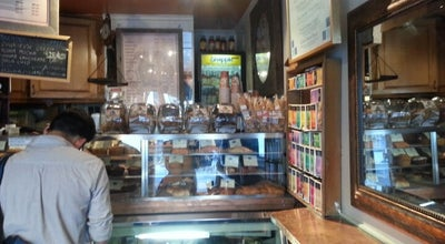 Photo of Cafe World Cup at 956 Lexington Ave, New York, NY 10021, United States