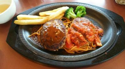 Photo of Diner あっぷるぐりむ 栗田店 at 栗田西番場333-1, 長野市, Japan