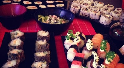 Photo of Sushi Restaurant Tokay Sushi Bar at Rua Bento Gonçalves 2641, Taquara 95600-000, Brazil