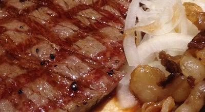 Photo of Steakhouse シェフ小玉 at 桜町2-1-1, 富山市 930-0003, Japan