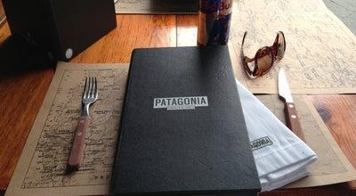 Photo of Argentinian Restaurant Patagonia Parrilla de Campo at Campeche 345, Col Hipodromo Conesa 06140, Mexico