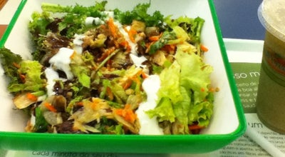 Photo of Salad Place Salad Creations at Shopping Metrópole, São Bernardo do Campo 9750-902, Brazil