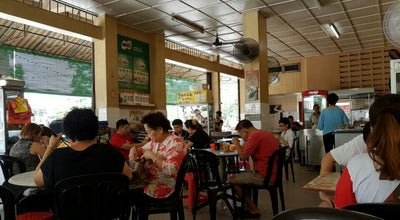 Photo of Chinese Restaurant 香江茶餐室 at Newcome Road, Melaka, Malaysia