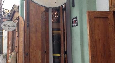 Photo of Cafe Florbela Café at Rua Nossa Senhora Do Rosário, 64, Embu das Artes, Brazil
