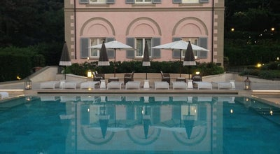 Photo of Hotel Grand Hotel Villa Cora Florence at Viale Machiavelli 18, Florence, Italy