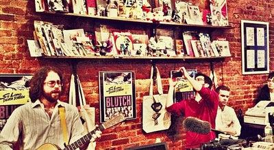 Photo of Comic Shop Bergen Street Comics at 470 Bergen St, Brooklyn, NY 11217, United States