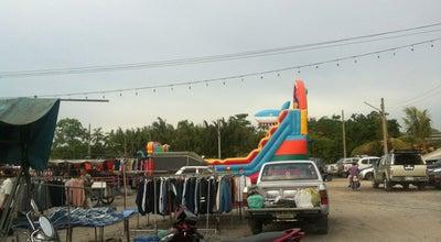 Photo of Farmers Market ตลาดนัดภูมิใจ at วัดใหญ่, อ.พระสมุทรเจดีย์ 10290, Thailand