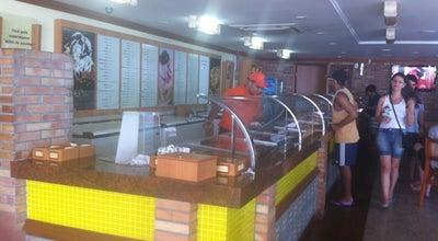 Photo of Ice Cream Shop 50 Sabores at Av. Beira Mar, 3958, Fortaleza, Brazil