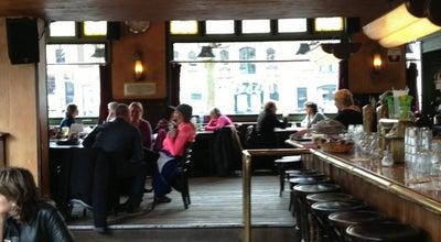 Photo of Bar Café Thijssen at Brouwersgracht 107, Amsterdam 1015 GD, Netherlands