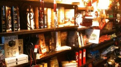 Photo of Bookstore Librería Isabel De Bellart at Consolat De Mar, 20, Cambrils 43850, Spain