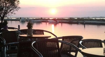 Photo of Cafe Δίαυλος at Άγγελου Σικελιανού 11, Λευκάδα 311 00, Greece