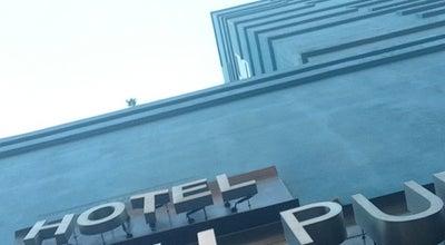 Photo of Hotel NH Hotel at 5 Sur 105, Puebla, Mexico
