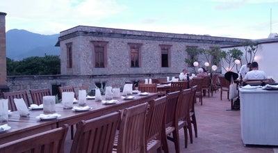 Photo of Mexican Restaurant Casa Oaxaca El Restaurante at Constitución 104 A, Oaxaca de Juárez, OAX, Mexico
