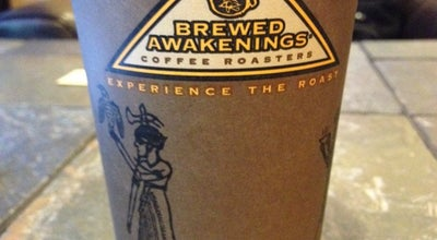 Photo of Coffee Shop Brewed Awakenings at 16318 Se 12th St, Vancouver, WA 98683, United States