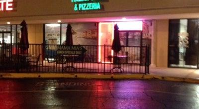 Photo of Pizza Place Mama Mia's Pizza at 3761 S Nova Rd, Port Orange, FL 32129, United States