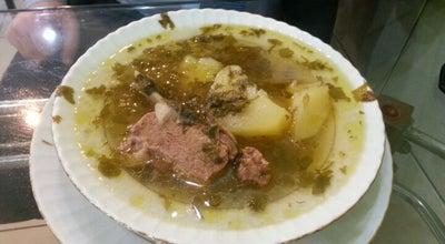Photo of Dim Sum Restaurant hakki ustanin yeri at Turkey