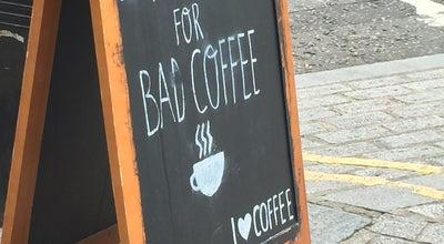 Photo of Coffee Shop Appestat at 102 Islington High St, Islington N1 8EG, United Kingdom