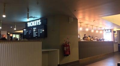 Photo of Cafe Benugo Cafe at 25–27 Beech St., Barbican EC2Y 8AE, United Kingdom