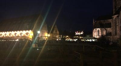 Photo of Historic Site Marché de Noël de Wissembourg at Wissembourg, France