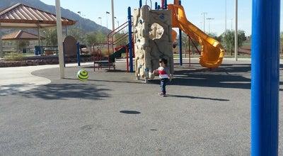 Photo of Park Shadow Rock Park at Carey & Los Feliz, Las Vegas, NV, United States