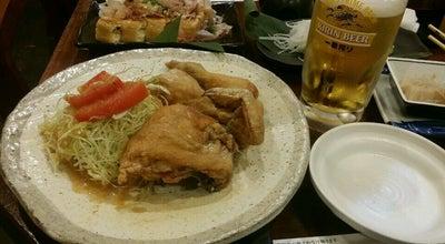 Photo of Sake Bar 新潟の地酒とうまいもの処 かもくら at 中央区弁天1-3-25, Niigata, Japan