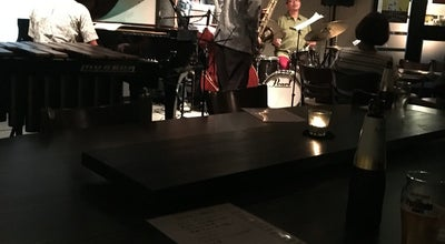 Photo of Jazz Club Noisy Duck at 七日町3-3-31, 山形市, Japan