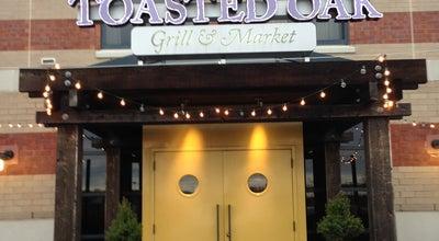 Photo of Wine Bar Toasted Oak Grill & Market at 27790 Novi Rd, Novi, MI 48377, United States